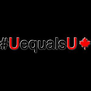 UequalsU Canada HIV Support stampette avatar image