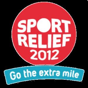 Sport Relief 2012 stampette avatar image