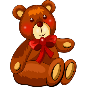 Festive Bear right stampette avatar image