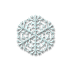 Christmas Snow Flake Six stampette avatar image