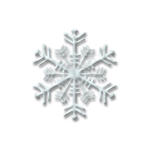 Christmas Snow Flake Two stampette avatar image
