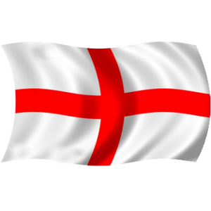 Happy St Georges Day stampette avatar image