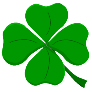 Happy St Patricks Day stampette avatar image