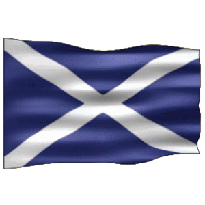 Scotland St Andrews Day stampette avatar image