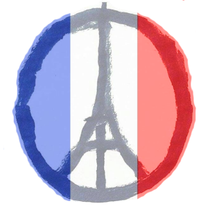 Paris Peace stampette avatar image