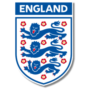 England Football Badge stampette avatar image