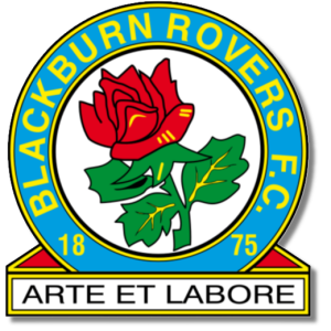 Blackburn Rovers Football Club Badge stampette avatar image