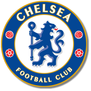 Chelsea Football Club Badge stampette avatar image