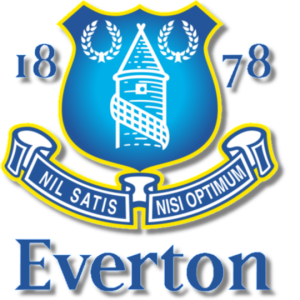 Everton Football Club Badge stampette avatar image