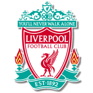 Liverpool Football Club Badge stampette avatar image
