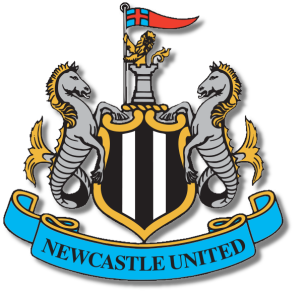 Newcastle United Football Club Badge stampette avatar image