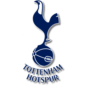 Tottenham Hotspur Football Club Badge stampette avatar image