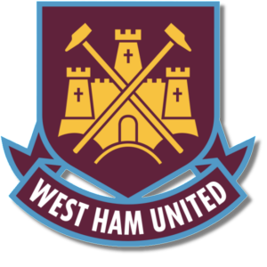 West Ham United Football Club Badge stampette avatar image