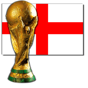 England World Cup 2018 Its Coming Home stampette avatar image