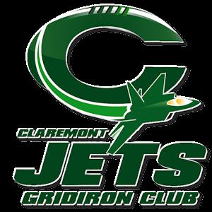 Claremont Jets Gridiron stampette avatar image