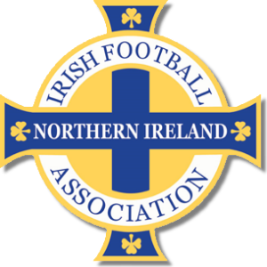 Northern Ireland Football Badge stampette avatar image