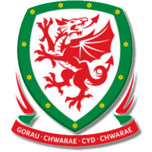 Wales Football Badge stampette avatar image